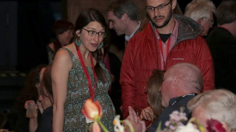 2017 Ashland Independent Film Festival at teh Historic Ashland Armory. [ // PHOTOS BY: LARRY STAUTH JR]