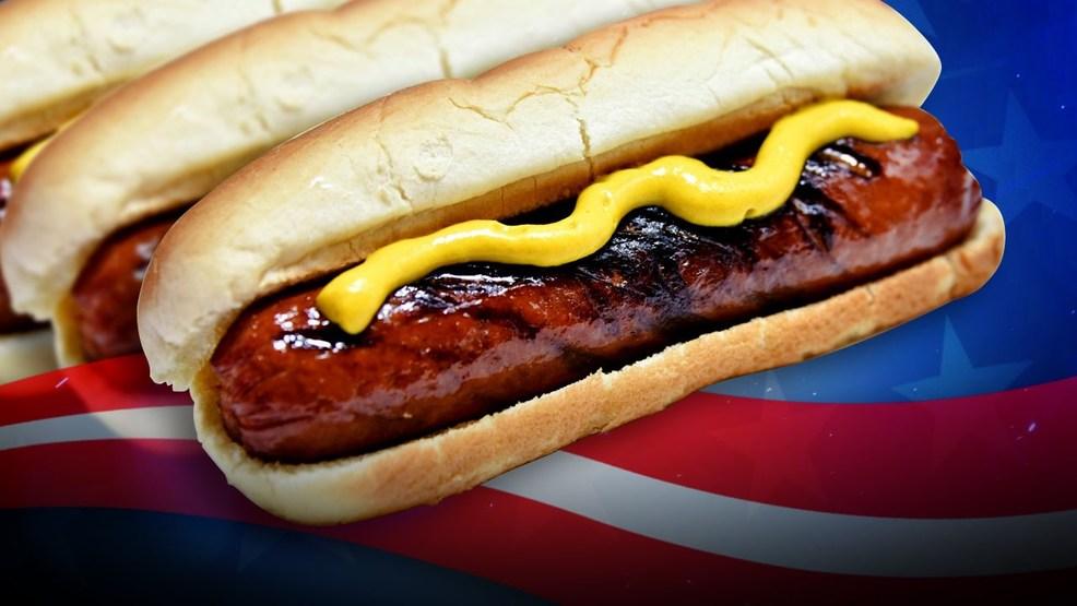 taste test reveals the best hot dogs wluk