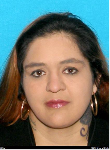 Police are still looking for Amanda Marie Samaroo. (Photo: OPD)