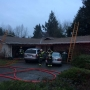 Firefighters battle Bellevue house fire, discover pot grow