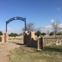 Panhandle Plains Historical Museum hosts a stroll through a historical cemetery