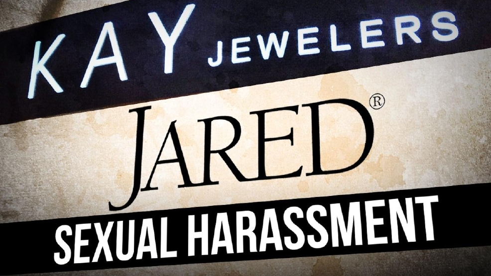 Parent company of Kay Jewelers Jared battling allegations of