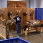West Virginia Hunting and Fishing Show returns this weekend to Civic Center