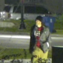 Mishawaka police search for man who they say vandalized Columbus statue