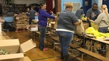 Kierra's Kids provides food for students at Southern View Elementary