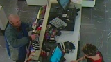 Suspect uses stolen checks to purchase items at Kennewick Walmart, JC Penney
