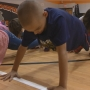 Raleigh County students see progress with Operation Tone Up program