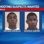 Sedalia Police looking for two in connection to shooting