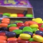 Candy confusion; officials warn against kids mistaking with meds
