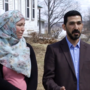 Muslim family says shots were fired at business, home in Troy