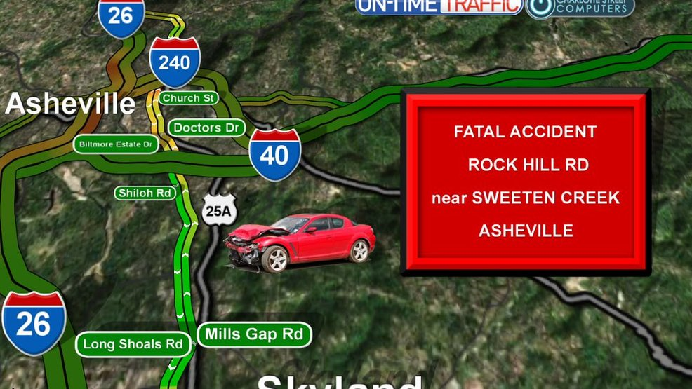 Troopers: Alcohol believed to be factor in deadly south Asheville ...