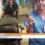 BODY CAM: Nurse arrested for not allowing police to draw blood without a warrant