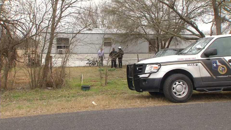 Man targeting coyotes accidentally shoots himself at home on Rabel Road. (SBG San Antonio)