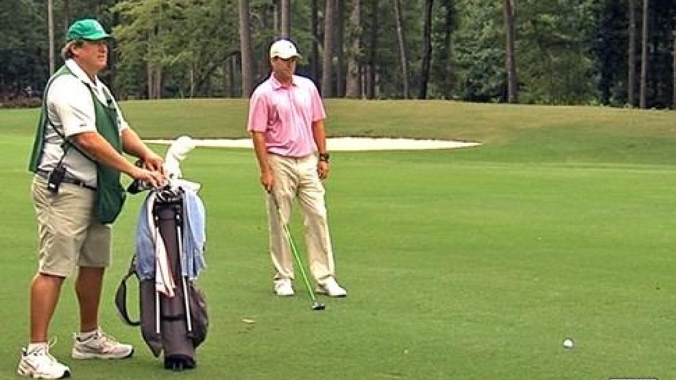 2014 Pga Championship Field Shoal Creek Golf Pro Readies For Chance