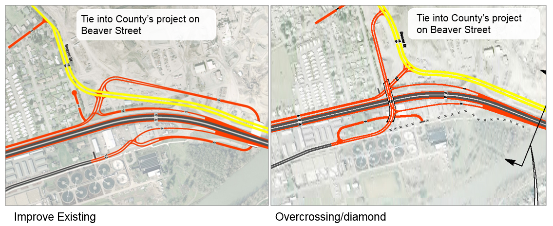 In May, crews will repave the highway between Roosevelt Boulevard and Coburg Road. Drivers can expect nighttime delays and possible detours. The $9,533,000 project should wrap up this fall. The money is a combination of state and federal grants. In Spring 2019, ODOT will revamp the Beltline/Delta Highway Interchange to improve traffic flow and safety.