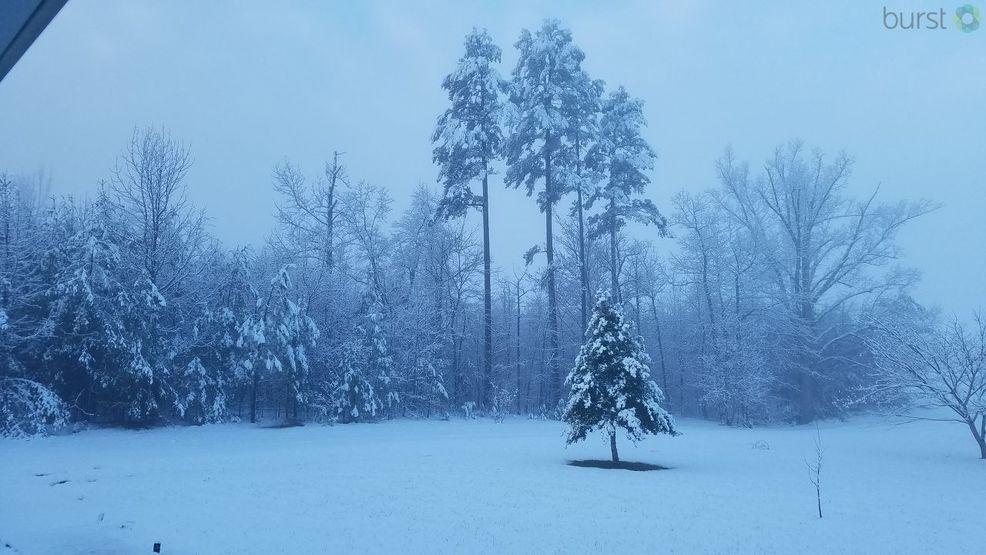 Farmer's Almanac predicts a whopper of a winter | WSET