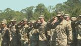 Ft. Stewart Third Infantry leaders discuss latest deployment
