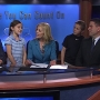 6 News team takes part in National Take Your Daughters and Sons to Work Day