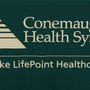 Conemaugh Health System to build new outpatient center in Somerset