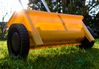How to Fertilize Your Lawn Without Hurting our Waterways