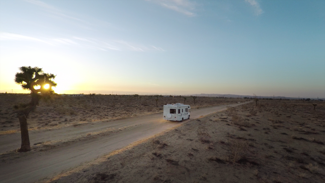 5 Lessons an RV Road Trip Can Teach You About Life