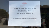 MARKET CLOSED| Lexington Market to reopen Saturday, Closed after viral rat video