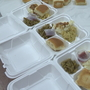 LR church delivers more than 1,100 Thanksgiving meals