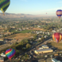 Hot air balloons will launch at sunrise in annual Prosser rally