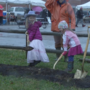 Columbia Center for Urban Agriculture celebrates groundbreaking of Agriculture Park