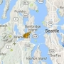 As swarm of quakes shakes Kitsap area, Emergency Management talks earthquake preps