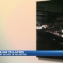 Ceiling collapses in Michigan bar