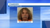 Man accused of assaulting Madison County sheriff, deputy with moped