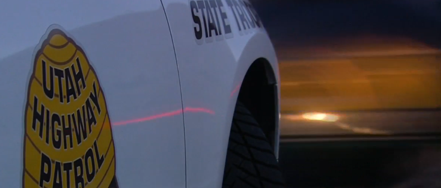 In a single day, six people were killed and one was seriously injured in crashes on state roads in Utah, according to the Utah Highway Patrol. (Photo: KUTV File)
