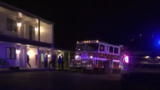 Dozens of hotel guests evacuated during fire in Bedford