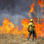 National Fire Preparedness Level raised to highest point