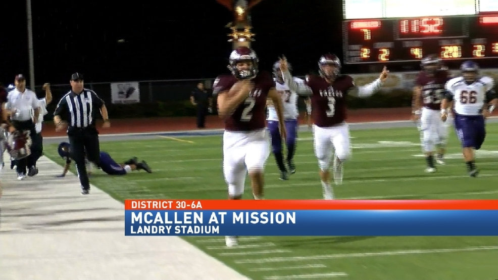 Mission Finishes Season On Win Streak, Eliminates McAllen