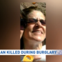 Local flight attendant shot to death by two burglars