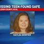 Missing juvenile in Raleigh County found safe