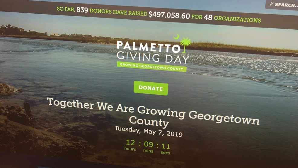Palmetto Giving Day: Donate online and/or play trivia at Johnny D's Tuesday night