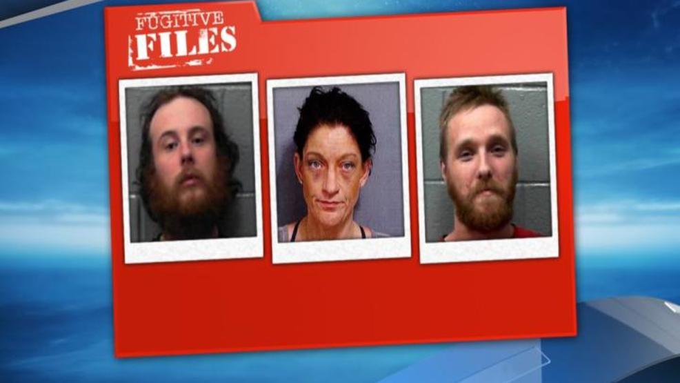 Fugitive Files 4/3/2018 | WCHS