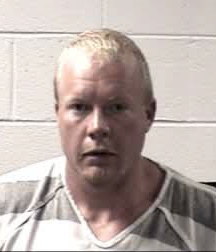 Scotty Lee McCall  W/M 39 yoa 6'00 215lbs Blonde Hair Blue Eyes Wanted For: OFA: Child Support. Felony Flee/Elude Arrest