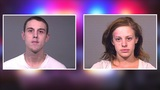 Athens County couple convicted of child abuse arrested in motel