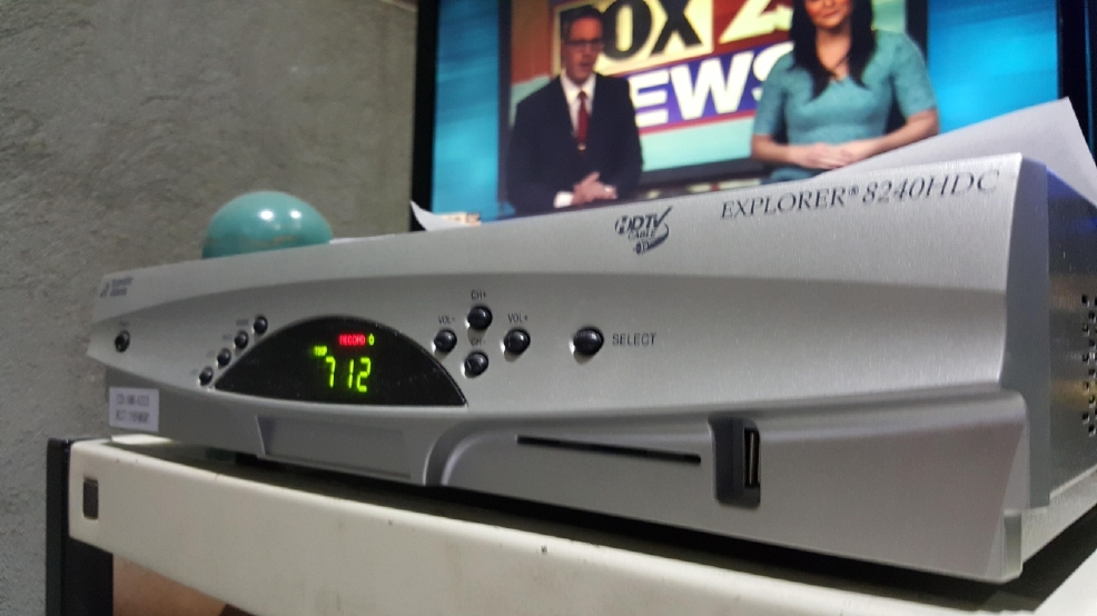 FCC vote could free you from cable box fees, but not box | KOMO