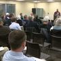 Fairport homeowners briefed by DEC amid concerns of possible contamination
