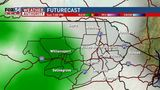 Mike Linden's Forecast | Rain returns to NEPA to kick-off the work week