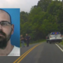 WATCH: Manhunt underway for suspect who shot, killed deputy in Dickson County