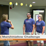 Centura Schools challenges Wood River to eclipse marshmallow challenge