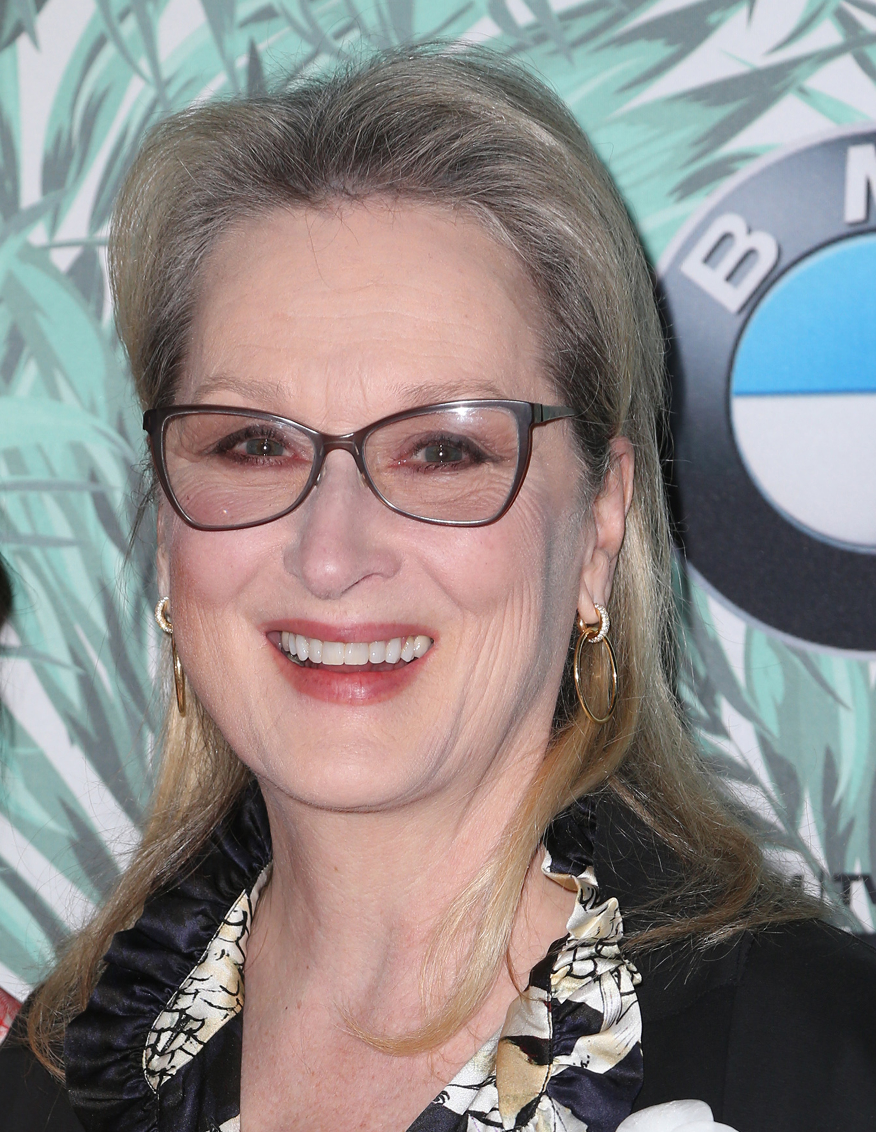 10th Annual Women In Film Pre-Oscar Cocktail Party Presented By Max Mara And BMW - Arrivals  Featuring: Meryl Streep Where: West Hollywood, California, United States When: 24 Feb 2017 Credit: FayesVision/WENN.com