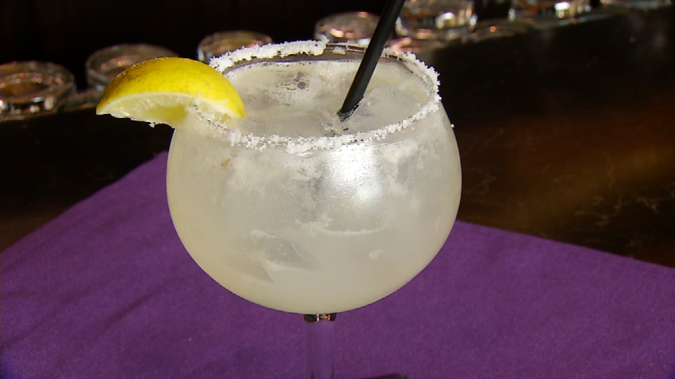 Besides their famous enchiladas this restaurant stands out for their margaritas.{&amp;nbsp;} (SBG Photo)<p></p>