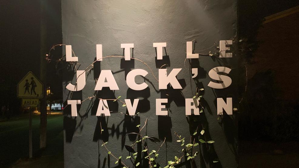 Little Jack's Tavern a charming burger spot on Upper King